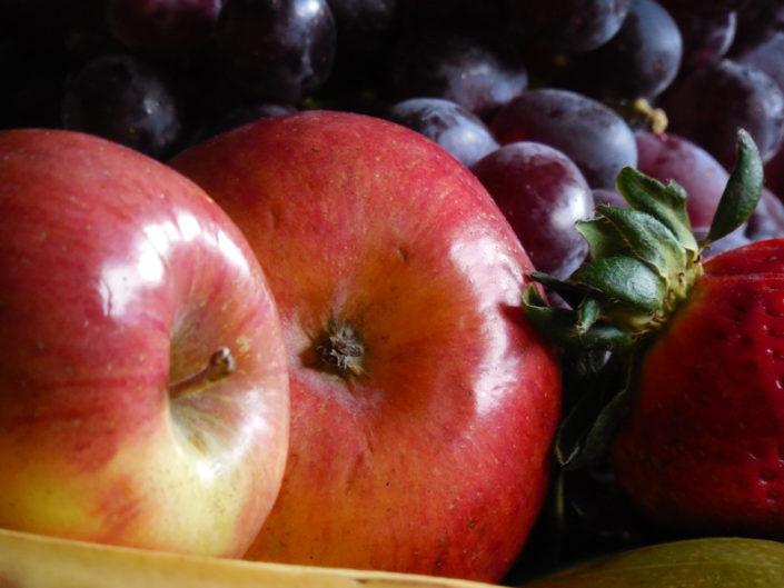 Frutatua Frutas
