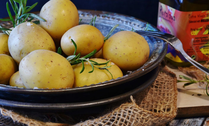 Frutatua Patata